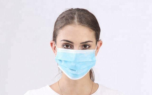 WHO hướng dẫn đeo khẩu trang đúng cách, giúp kiểm soát lây lan dịch bệnh